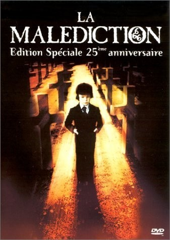 le film damien la malediction