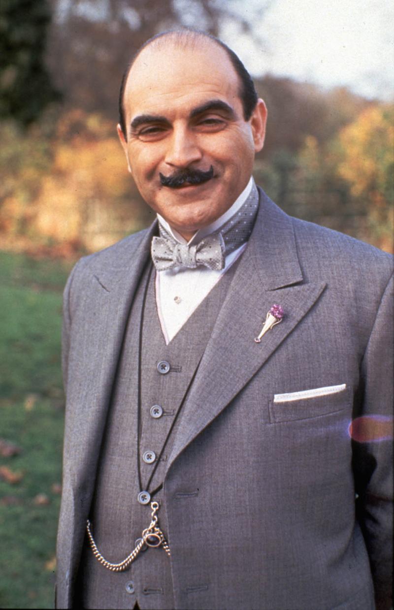Hercule Poirot (Davis Suchet) 76ac1a0f